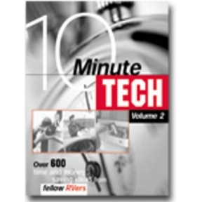 BOOK 10 MIN TECH VOL 2