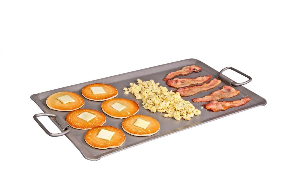 FRY GRIDDLE 13.75 x 25