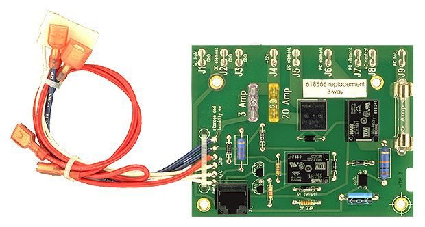 Op Amp Power Supply Voltage Polarity Reverse Protection Circuit