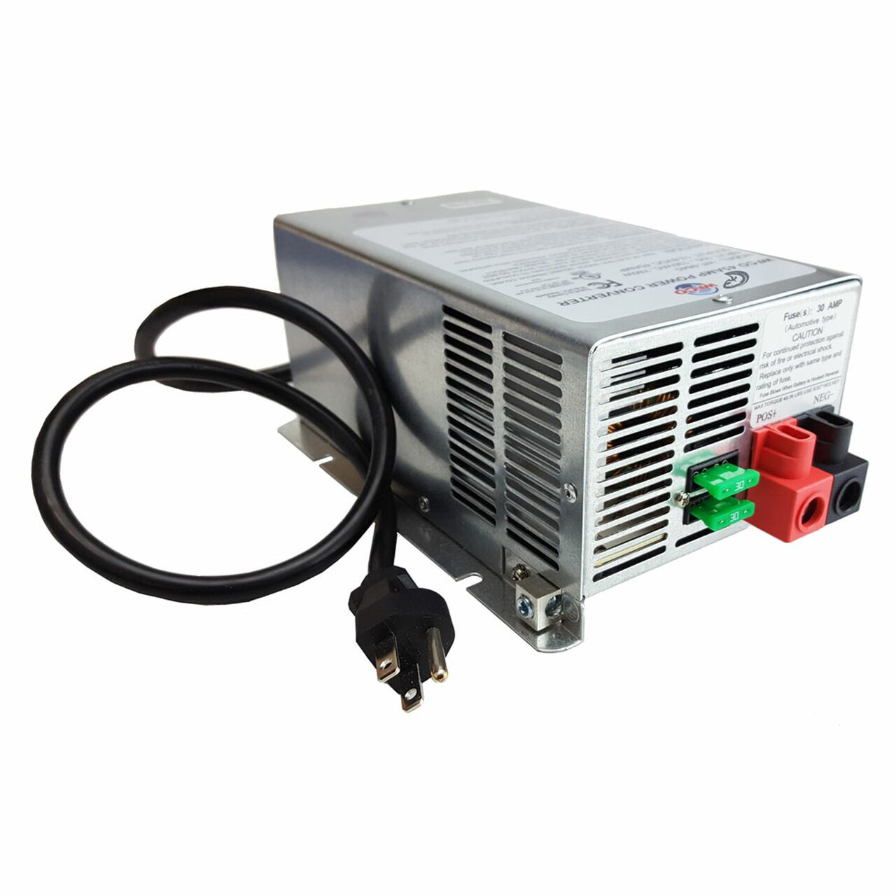 Wfco9845 Wf8845 45amp Power Converter  Charger  Charger Is A Versatile  Advanced