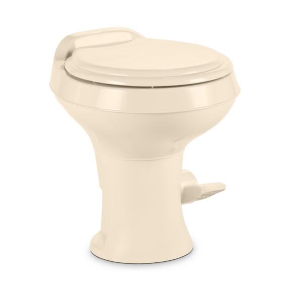 TOILET 300 HI BONE