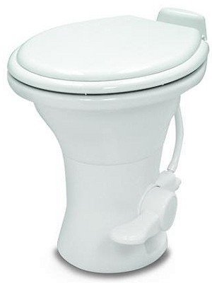 TOILET 310 HI WHITE
