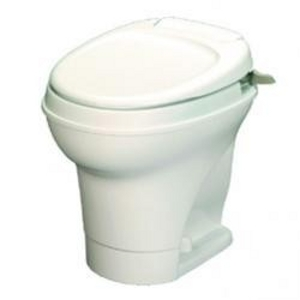 31668 31649 Parchment Aqua Magic V High Profile Hand Flush