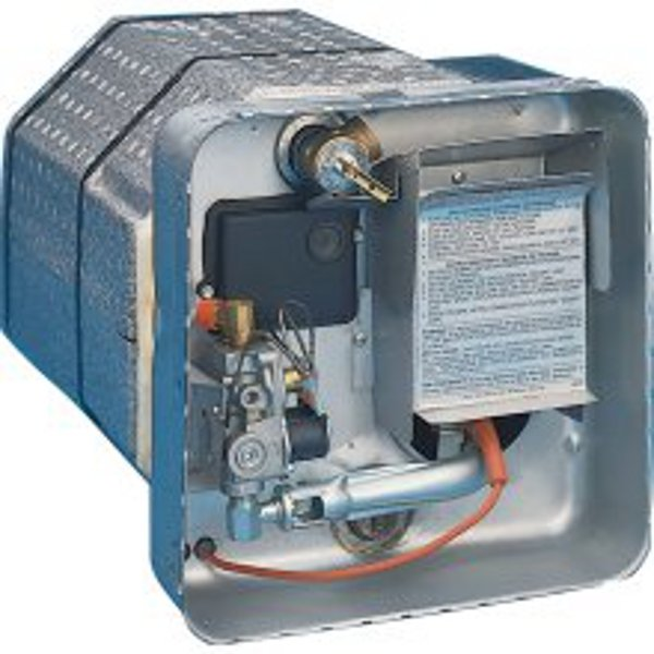 5058a 5034a 5121a 6 Gallon Gas Electric With Direct Spark