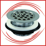 Sinks, Stoppers & Strainers