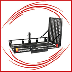 Cargo Racks & Carriers