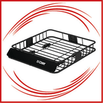 Racks & Carriers, Roof Mount
