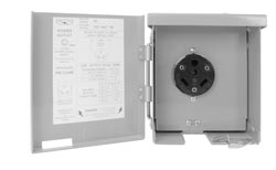 30 Amp Outlet >> Park Box 30 Amp