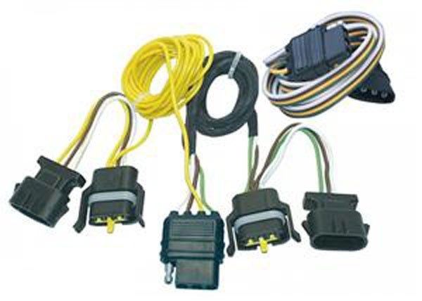 Product Detail for LM 40655 95-03 FORD VAN HARNES on f250 seat covers, f250 fog light wiring harness, ford truck wiring harness, 99 f250 trailer harness, ford radio wiring harness, f250 roof rack,