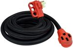 50A 25' Ext Cord w/Hdl